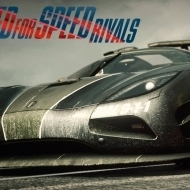 Need For Speed: Rivals - Recenze