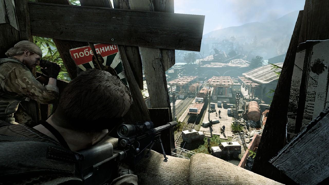 Скриншоты версии для PC.