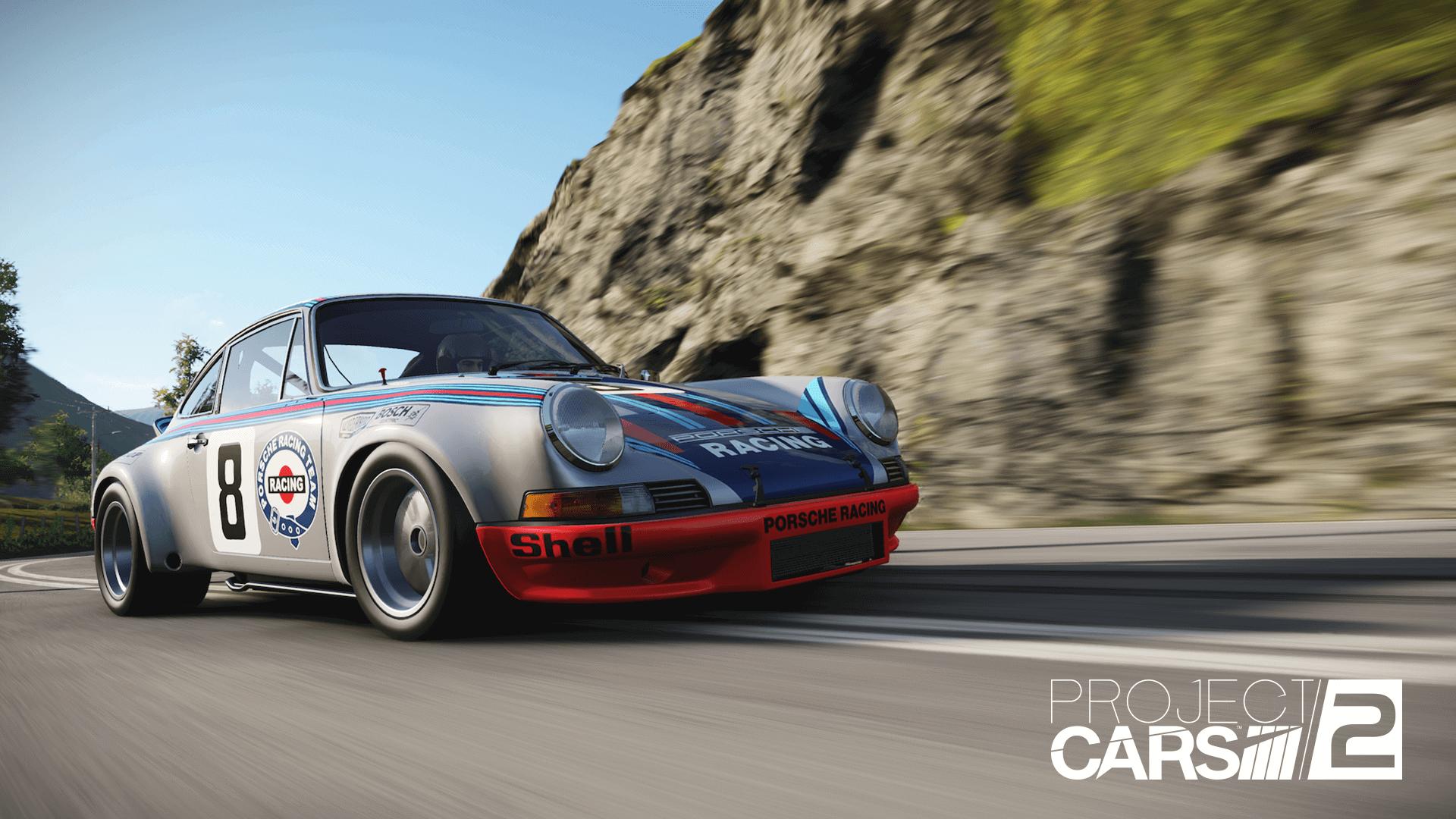 911CarreraRSR2
