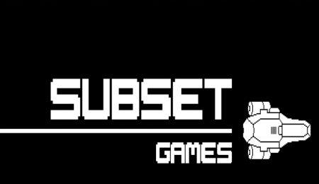 Subset Games – Cesta do vesmíru a na harddisky