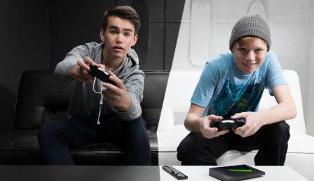 NVIDIA SHIELD Experience Upgrade 7 – méně hledání a více zábavy