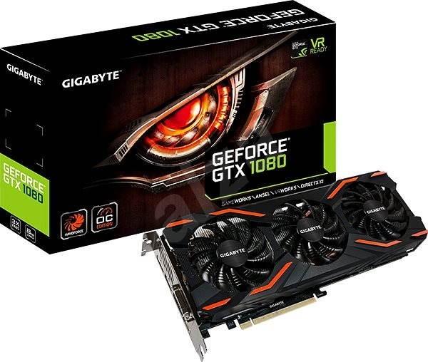 Nvidia GTX 1080 (2)