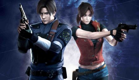 Resident Evil 2 remake má běžet na enginu Resident Evil 7