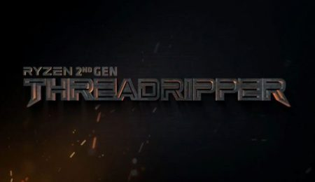 AMD představilo procesor Ryzen Threadripper 2990X