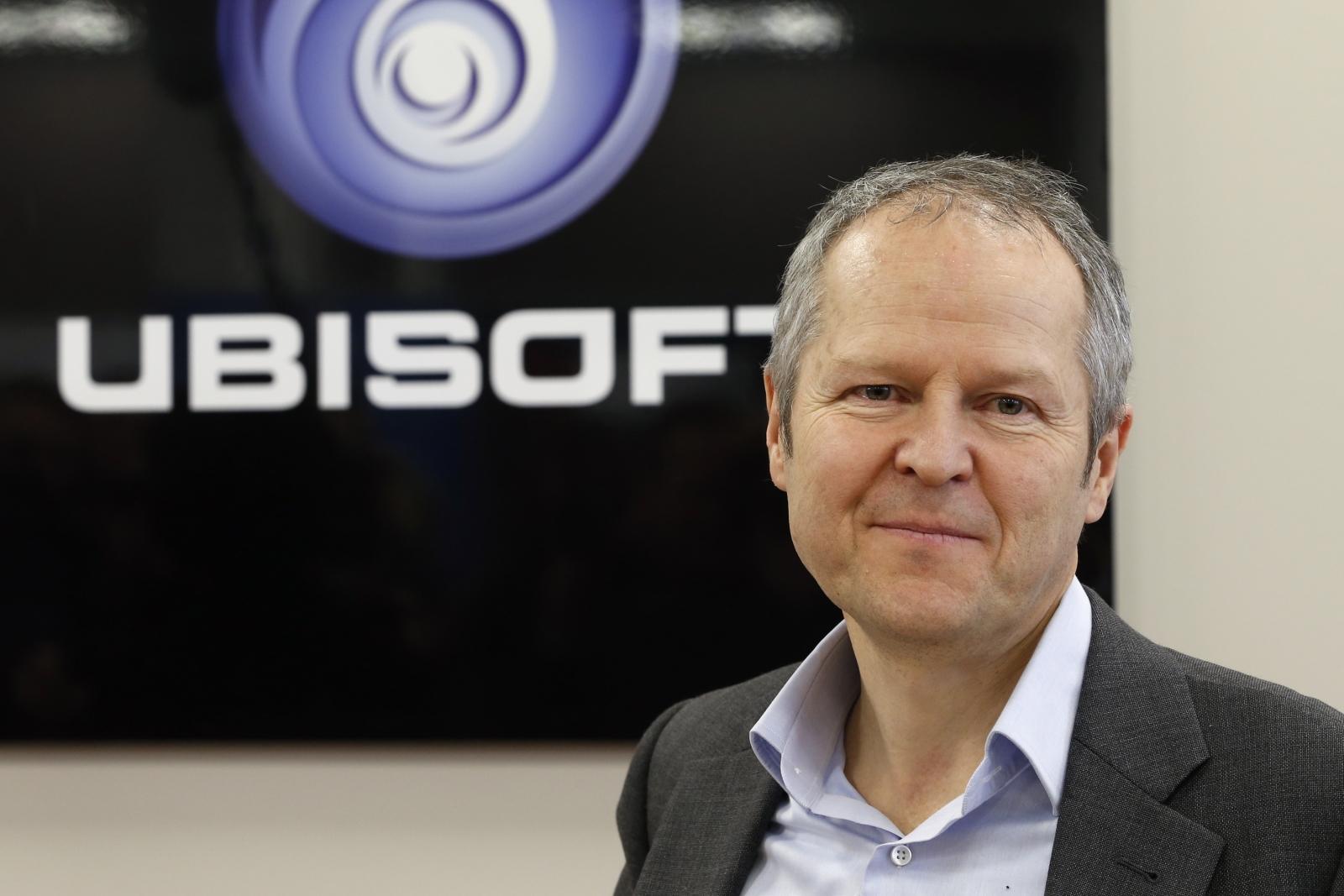 Ubisoft Odyssey