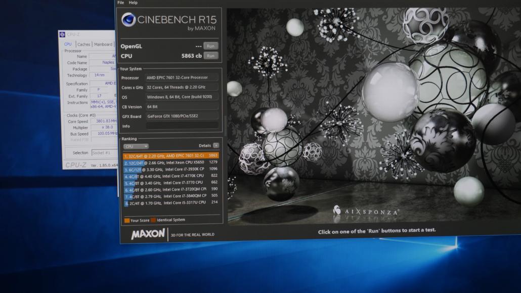 AMD-2990X-32-Core-Cinebench-Benchmark-3.8-GHz-EPYC-1-1030×579