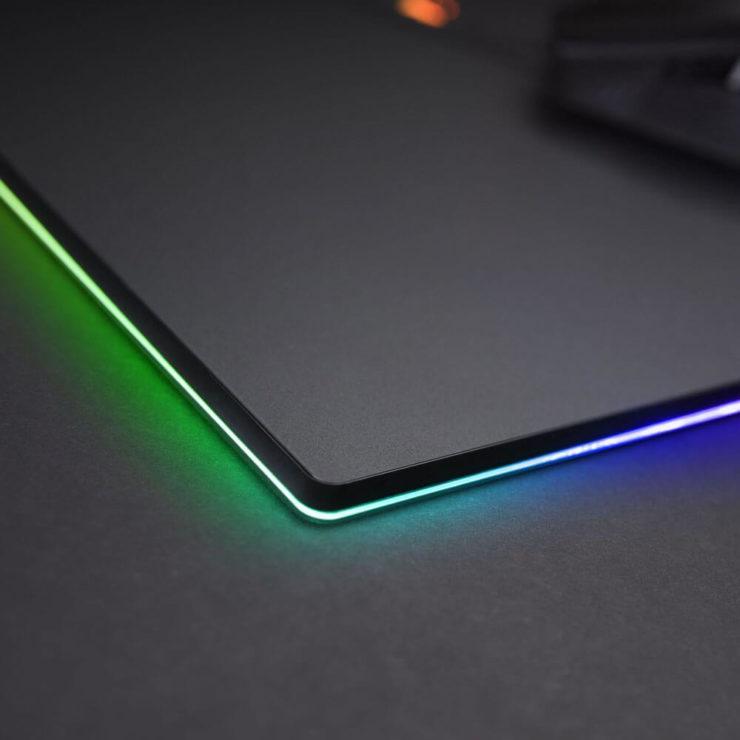 Gigabyte RGB Mousepad