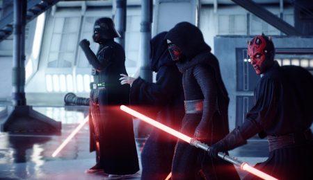 """EA """"překvapivě"""" zrušilo další Star Wars titul"""