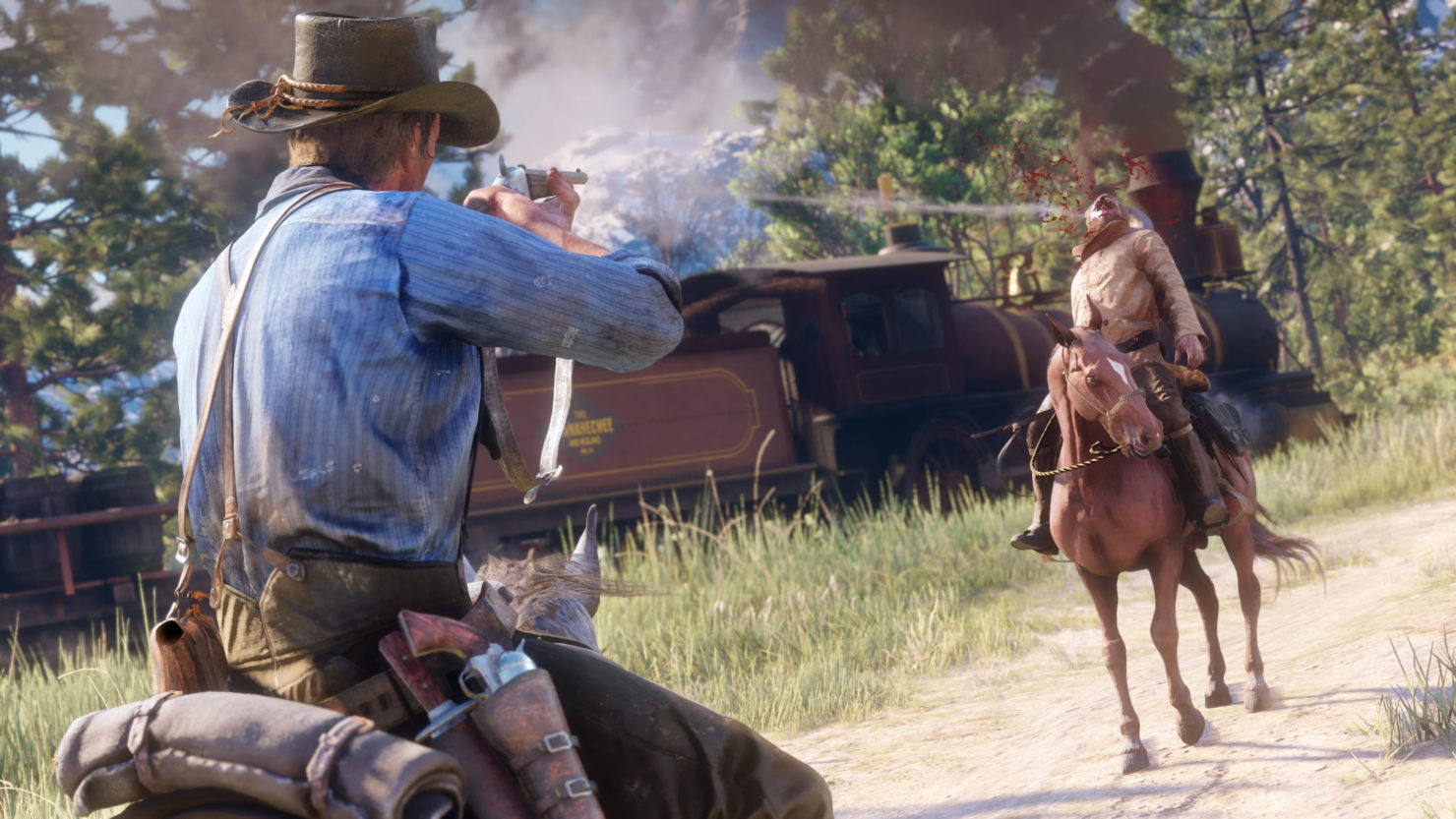 Red Dead Redemption 2 - tipy na to, jak přežít na Divokém západě