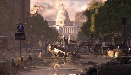 The Division 2 se ukazuje v novém parádním traileru