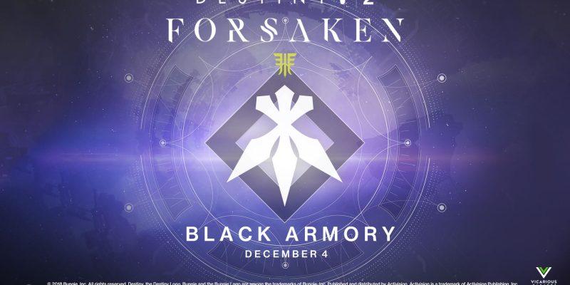 Black Armory