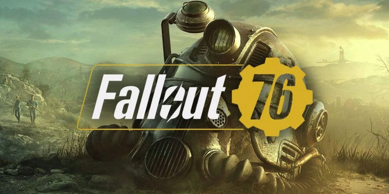 can you play fallout 76 offline