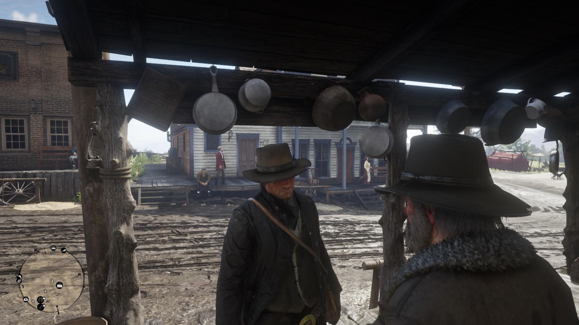 Online dátumu lokalít pre Cowboys