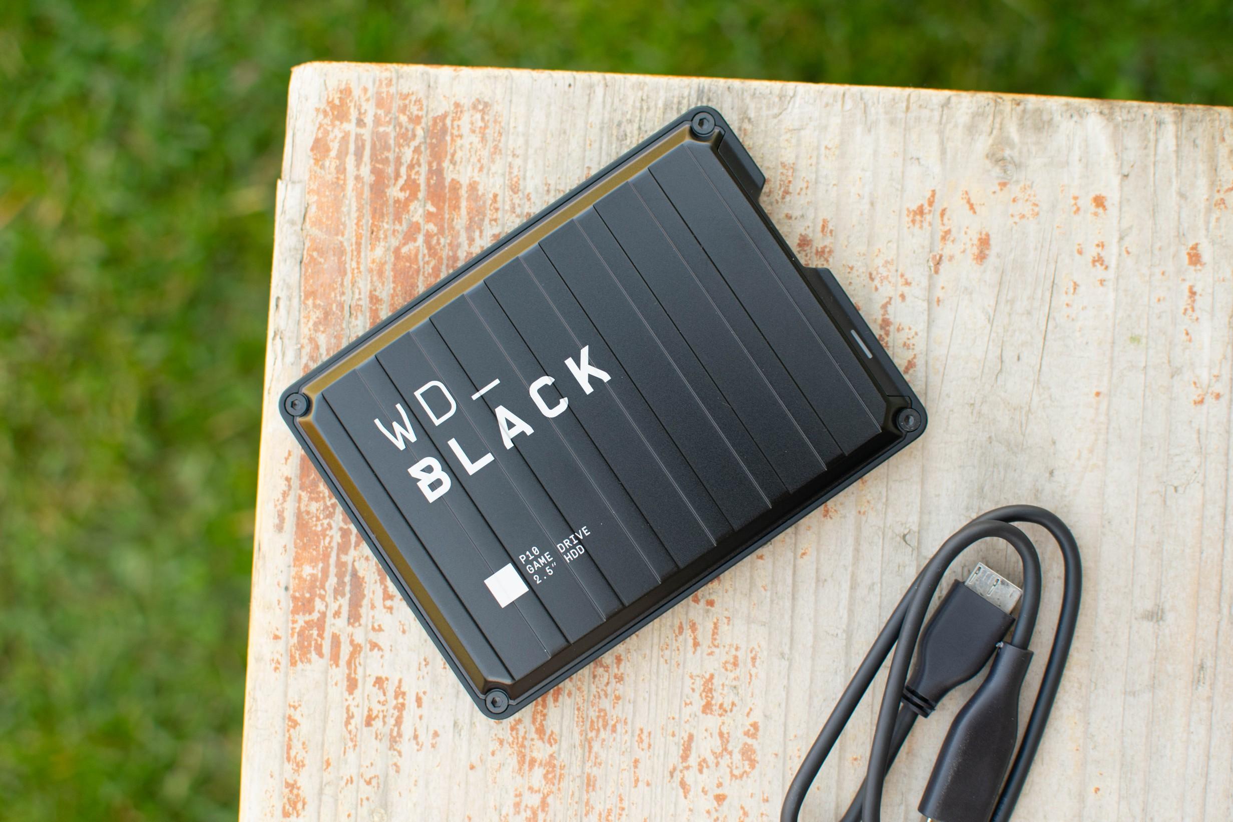 wd black 2tb3