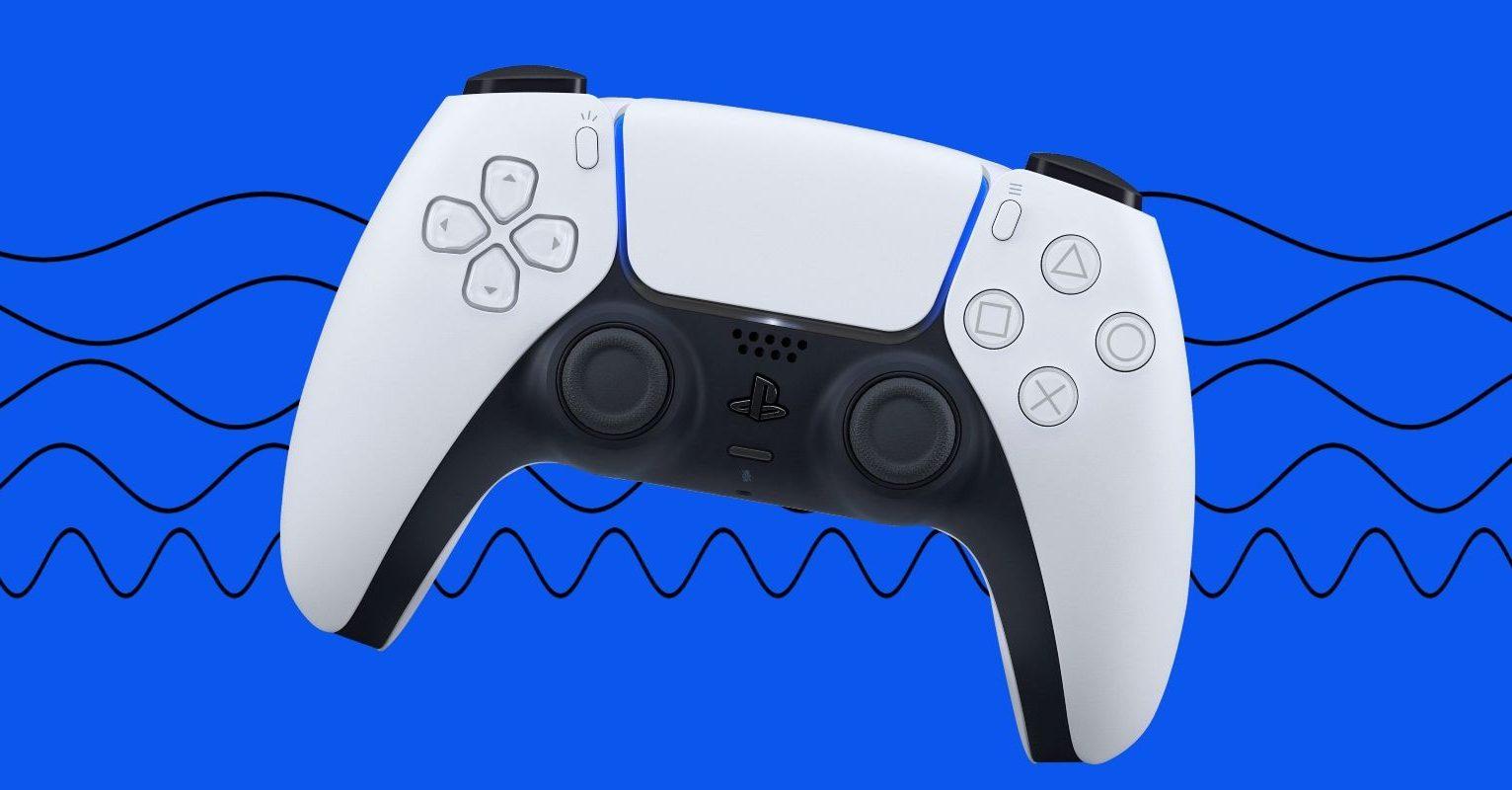 Rozebrání ovladače PlayStationu 5 ukazuje jeho technologický pokrok | Prima  Cool