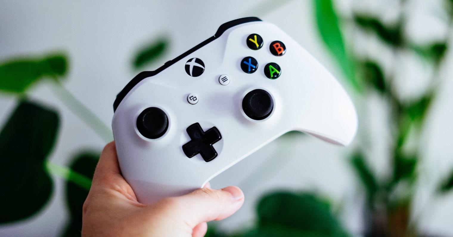 1520_794_Xbox controller