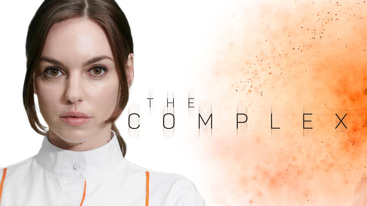 TheComplexGame