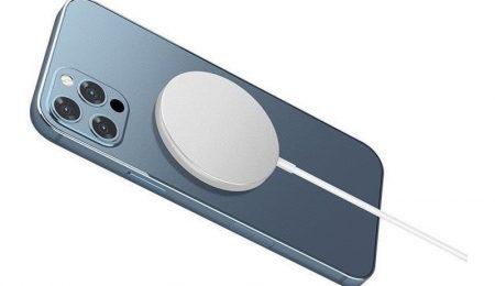 MagSafe nabíječky, peněženky a kryty na iPhony 12 lze na Alze nyní sehnat za pakatel