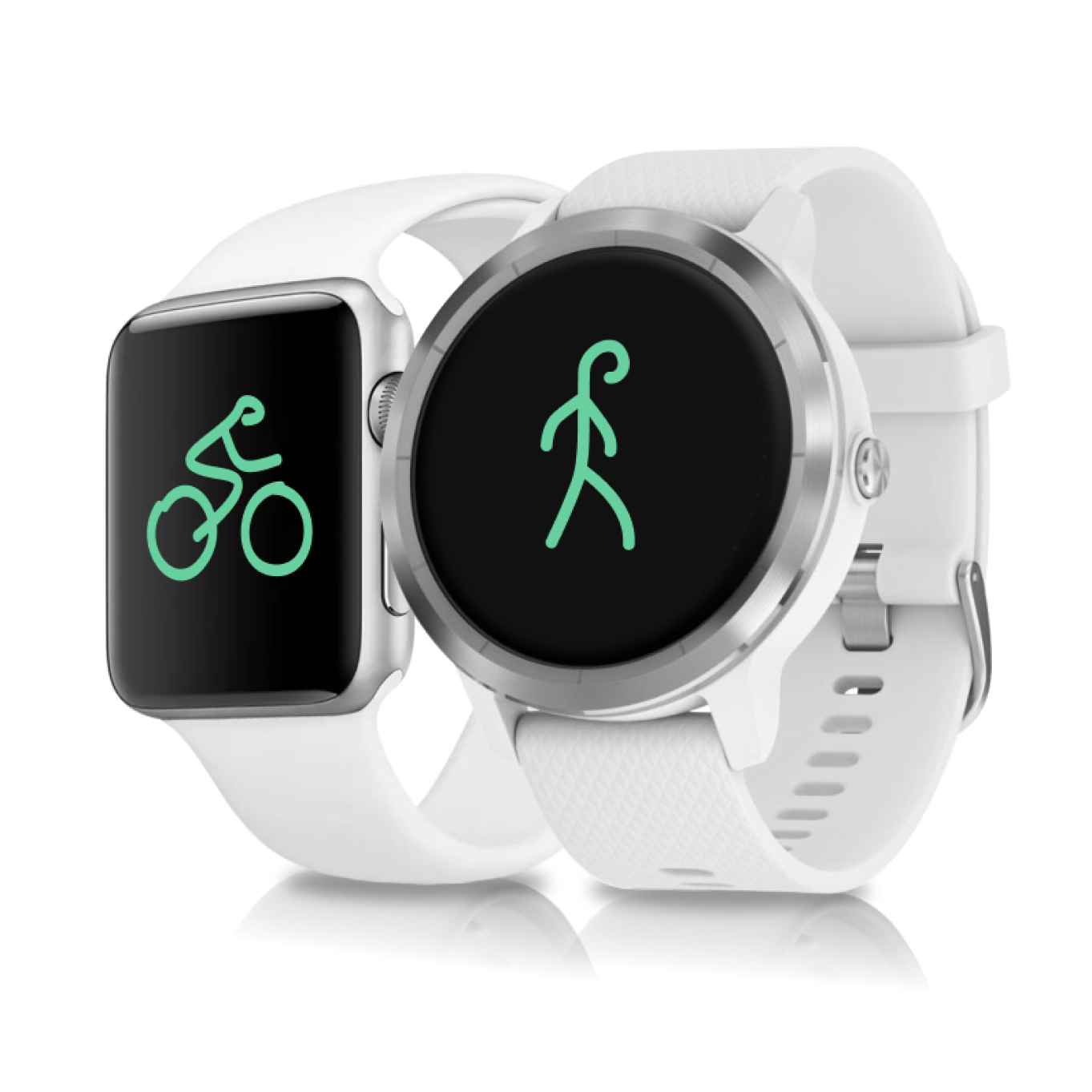 Apple Watch Garmin