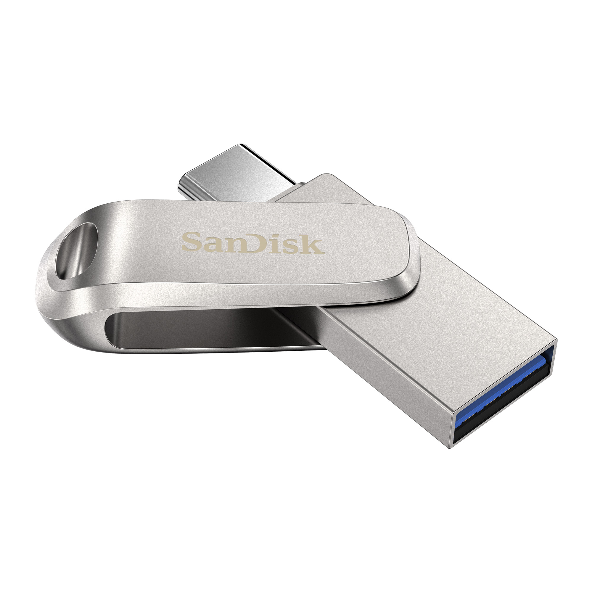 1TB_SanDisk Ultra Dual Drive Luxe USB Type-C