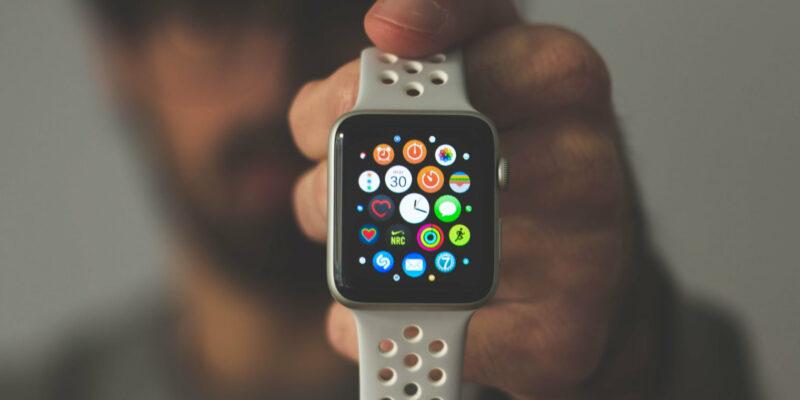 Apple Watch fb