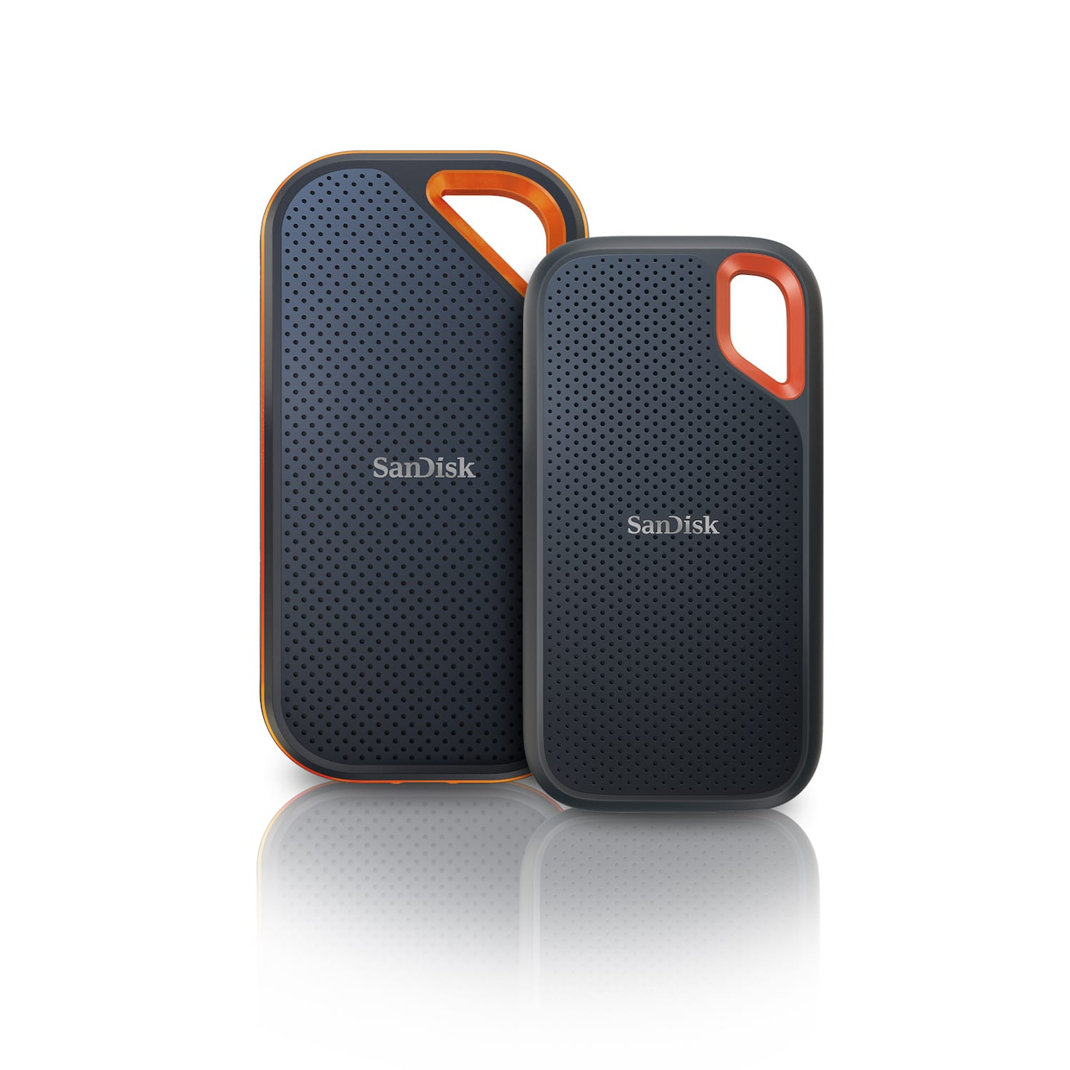 SanDisk Extreme – Extreme Pro Portable SSDs2